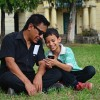 On August 17, 2014, I had shared a story of Kancha Gurung an