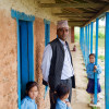 """""""I have been posted to the most remote villages in Nepal as"""