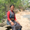"""I married a Nepali man from across the river. He came to"