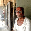 """I have sold curd in this street for 51 years. When I starte"
