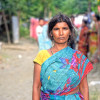 """""""After mother died, her sister brought me to Nepal. I was"""